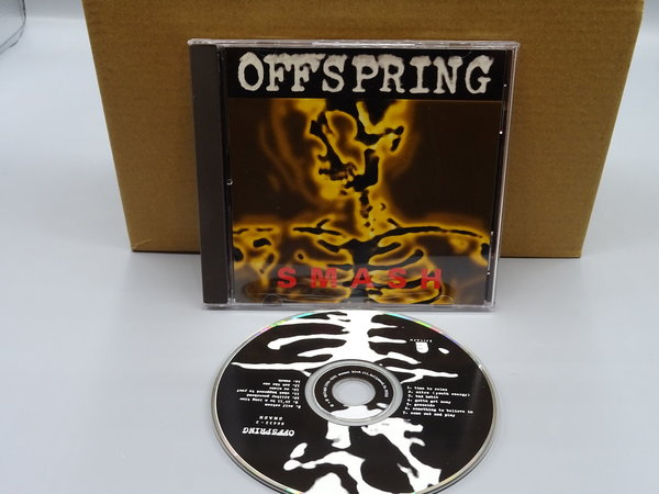 Offspring : Smash CD